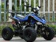 四輪バギー 公道走行 50cc ATV 前進3速バック付 SB50HBL