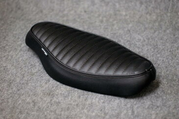 KEPSPEED製 カブ用タックロールカスタムシート ブラック新品