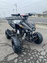 四輪セミバギー 50cc ATV 前進3速バック付 SB50まるB
