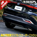 【楽天スーパーSALE】[RSL]【あす楽対応】ハリアー 80系 専用...
