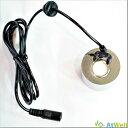 超音波霧発生装置 ミストメーカー(アクアリウム、テラリウム用)