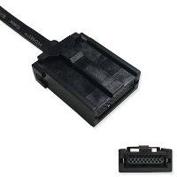 カーナビHDMI変換ケーブルEタイプをAタイプへ変換接続配線アダプターコードトヨタホンダ三菱日産タイプEタイプAナビ車ディーラーオプション