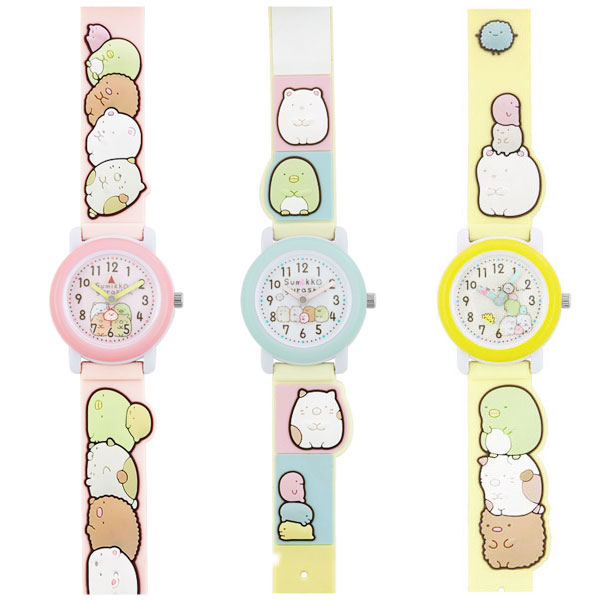 腕時計, キッズ用腕時計  kids Watch