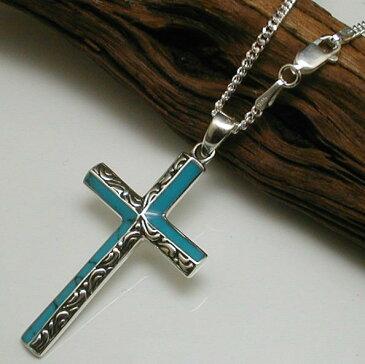 アラベスク クロス 十字架 ネックレス シルバーネックレス メンズネックレス シルバー925 シルバーペンダント メンズ シルバー ネックレス 925 アクセサリー クロスネックレス 十字架ネックレス