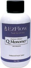 アクリリックの定番[EZ Flowイージーフロウ]リキッド Qモノマー(2oz)★普通郵便・メール便発...