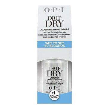 [OPI]液体速乾剤【ドリップドライ/リフィル】(27ml)オーピーアイ