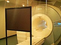 MRIリアパネル40型ブラック