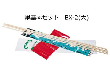 10種類の中から選んで作ろう!凧基本セット(かんたん凧)BX-2
