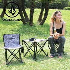 VOLCOMボルコムアウトドアチェアテーブルセットCIRCLESTONECHAIR&TABLESET2020春夏【evi】