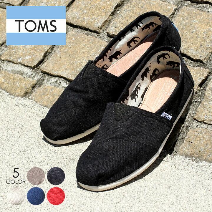メンズ靴, スリッポン SALE54OFF TOMS canvasTOMS TOMS SHOES Canvas Mens Classics 001001A07 25.0cm-30.0cmevi