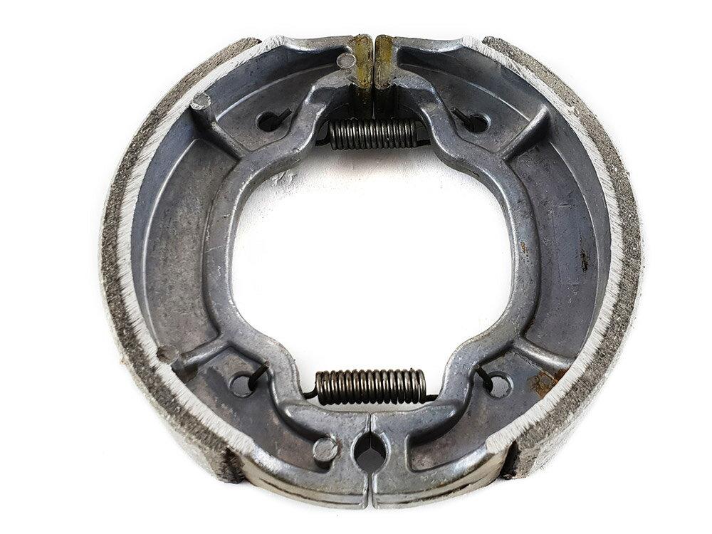 ブレーキ, ブレーキパッド  MF03 (TS527)