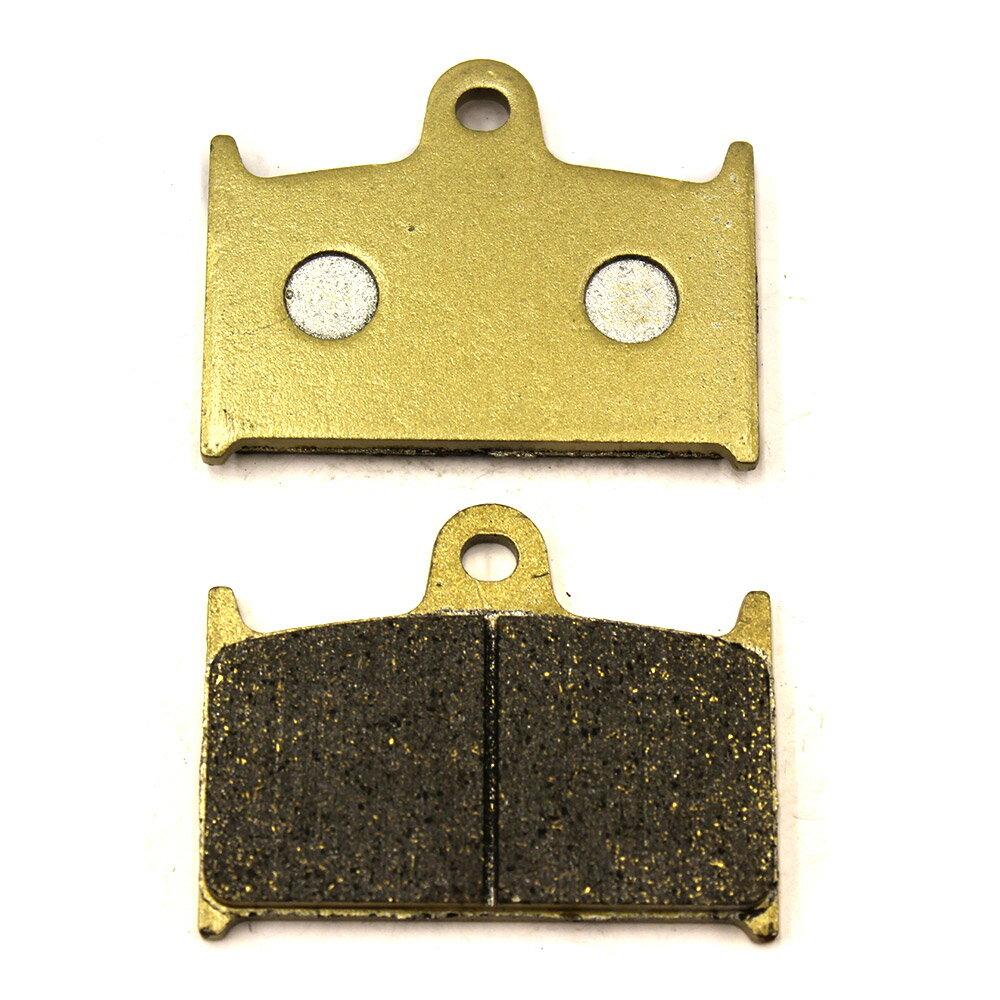 ブレーキ, ブレーキパッド GSX-R400RSP GSX-R600 GSX-R750 GSX-R1100 GSF1200 GSF1200S RF900R TZ250 T145