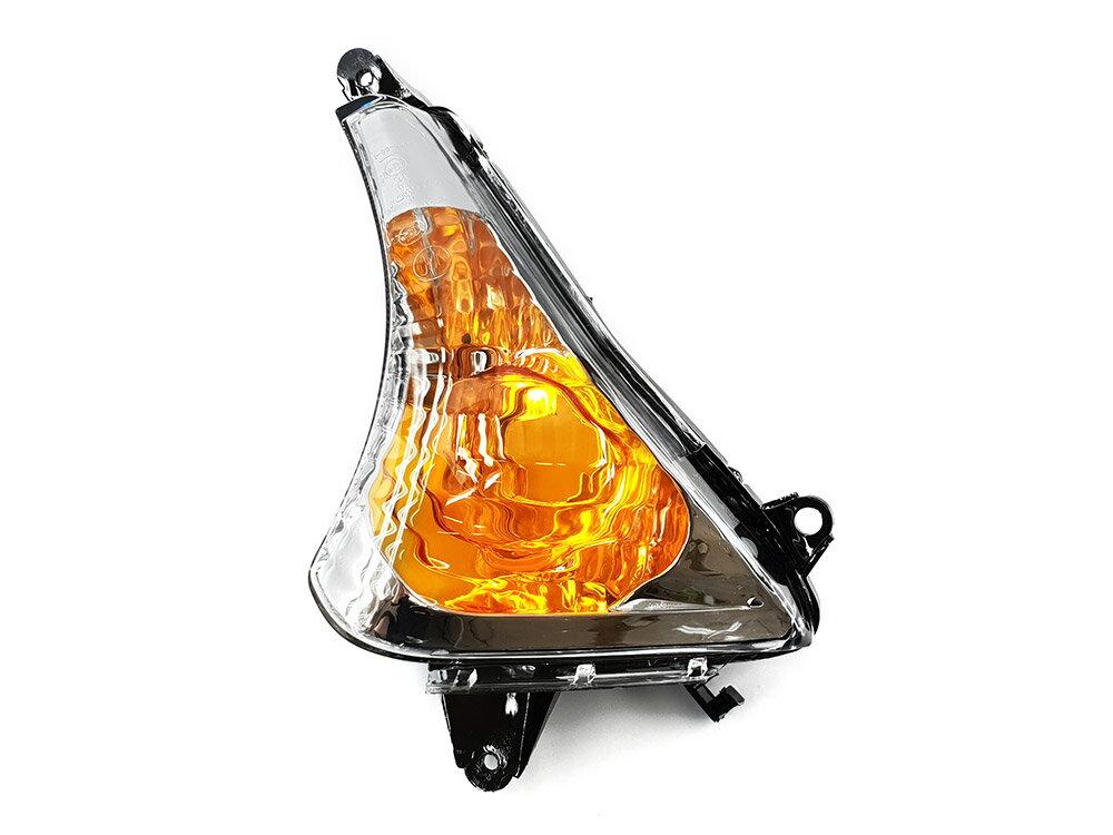 ライト・ランプ, ウインカー  110