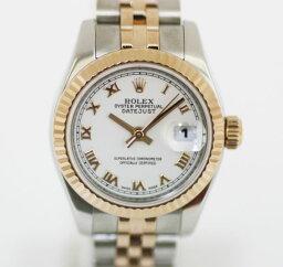 best sneakers 46c9b 8fe1a ロレックス(ROLEX) デイトジャスト 179171系の価格一覧 - 腕時計 ...