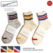 ANONYMOUSISMアノニマスイズム3ラインスラブクゥオータークルーソックス日本製靴下ANONYMOUSISM3LINESLABCREWSOCKS買い回り