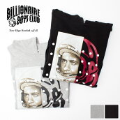 BILLIONAIREBOYSCLUB�ӥꥪ�ͥ��ܡ���������֥ɥå�&�إ��åȥ?�ץ륪���С��ѡ�����NEWEDGEHOODED15FALL851-7301