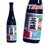 [三千盛 日本酒]【正規特約店】 【岐阜県】三千盛 酒造 銘醸 720ml ★淡麗でありながら、こしのしっかりとしたお酒です。熱燗でも味は崩れません。味の濃いつまみにもよく合います。