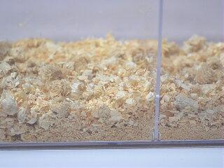 昆虫ペレット(防湿、防虫、防臭)