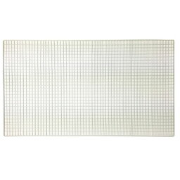 三晃商会 イージーホーム80シリーズ用 ワイヤーメッシュスノコ ホワイトカラー