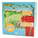 水草育成用CO2添加装置セット(ADA社より圧倒的に安価)AIネット 水草育成用 CO2フルセットス...