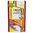 ≪メール便なら送料無料≫キョーリン クレスゾル 50g × 5袋 昆虫・果実食ヤモリの栄養食 ≪まとめ割≫