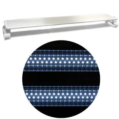 【送料無料】 ゼンスイ 2ライン LEDランプ 180cm ホワイト