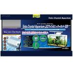 テトラクリスタルアクアリウムLEDライト&ヒーターセット520熱帯魚飼育セット