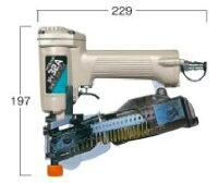 日立工機ロール釘打機NV32A【送料無料】【き発送】