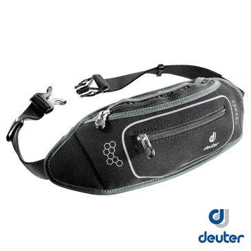 ドイター ネオベルト 2 (ブラック/グレー) deuter Neo Belt II ウエスト ポーチ D39050-7410 02P03Dec16