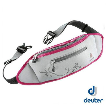 ドイター ネオベルト 2 (シルバー/マゼンタ) deuter Neo Belt II ウエスト ポーチ D39050-4505 02P03Dec16