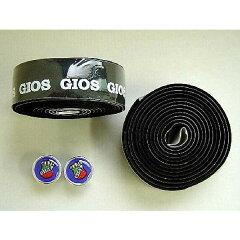 GIOS バーテープ (ブラック) ジオス 02P13Dec15