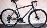 限定カラージオスミストラルディスクハイドロリックALEXGD26(マットブラック)2020GIOSMISTRALDISCHYDRAULICクロスバイク