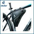 ドイター トライアングルバッグ (ブラック) deuter Triangle Bag バイク フレーム バッグ D3290317-7000