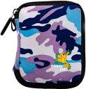 スティッキーポッド ミニ (アイスブルー) Sticky Pod mini 財布 携帯 工具