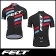 FELT ショートスリーブジャージ 半袖 フェルト short sleeve jersey メンズ サイクル ウェア Mens 02P03Dec16