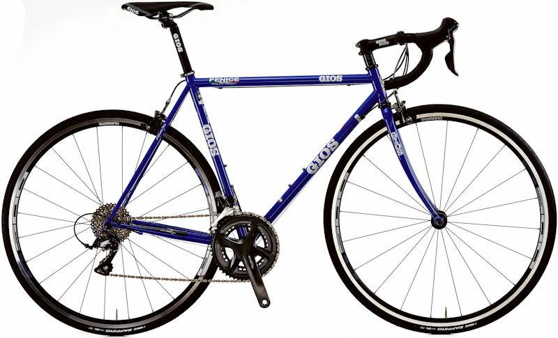 自転車・サイクリング, ロードバイク  () 2021 GIOS FENICE