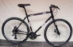 ジオスミストラルディスクメカニカル(ブラック)2020GIOSMISTRALDISCMECHANICALクロスバイク