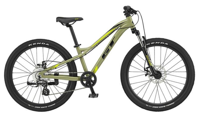 自転車・サイクリング, マウンテンバイク  GT STOMPER ACE 24 V2 () 2021 24 V2