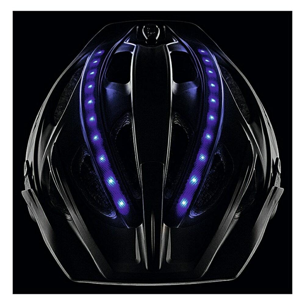 uvex(ウベックス)サイクルヘルメットcitylight(アンスラサイトマット)56-61cm