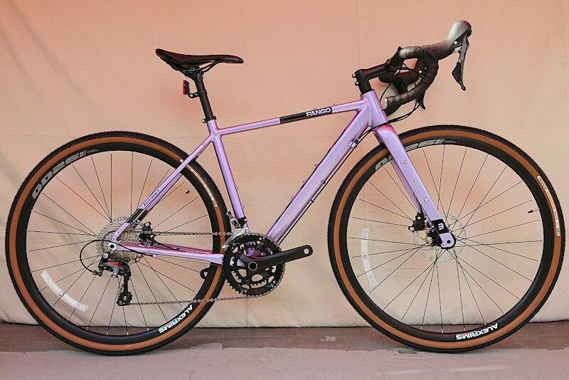 自転車・サイクリング, ロードバイク  () 2021 BASSO FANGO