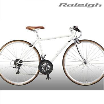 (販売価格は問い合わせ後お知らせします)RALEIGH ラレーRFC Radford Classic ラドフォード クラッシック バイク /2019モデル/パールホワイト