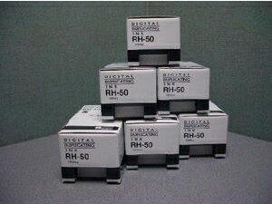 RICOH | リコー用 サテリオ/プリポート対応 インク RH-50(6本セット)