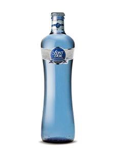 女性の曲線美をイメージさせるオシャレなデザインのグラスボトルフォンドール(FONT D' OR) 無...