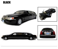 【1999LINCOLNTOWNCARSTRETCHLIMOUSINE】