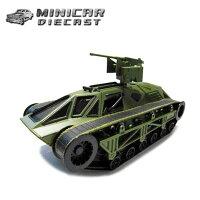 1/24ワイルドスピードミニカー箱入り【RIPSAW】リップソー戦車FAST&FURIOUSICEBREAKワイルド・スピードアイスブレイクダイキャスト