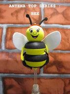 アンテナトップ【ハチさん】