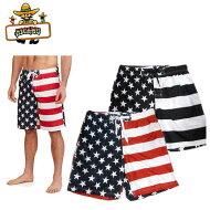 アメリカ国旗水着