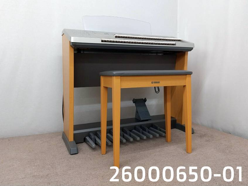 ピアノ・キーボード, 電子ピアノ 26000650-01YAMAHA 2014 ELB-01 mini