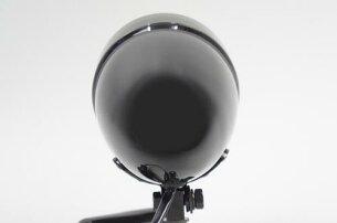あす楽可【ヘッドライト】4.5インチベーツライトロングタイプマルチリフレクターライトブラック黒