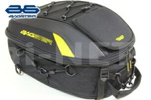 【BAGSTER[バグスター]】シートバッグSPIDER(スパイダー)15-23L